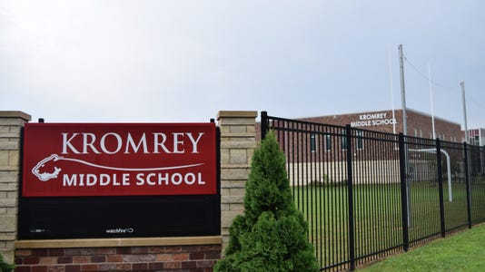 Kromrey