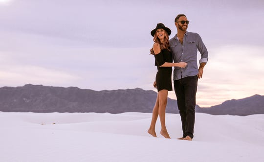 How this couple quit their jobs to see the world – without going broke