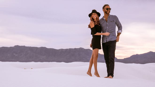 How One Couple Quit Their Jobs To See The World Without Going Broke