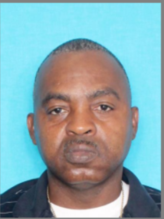 Vincent Roberson Wanted