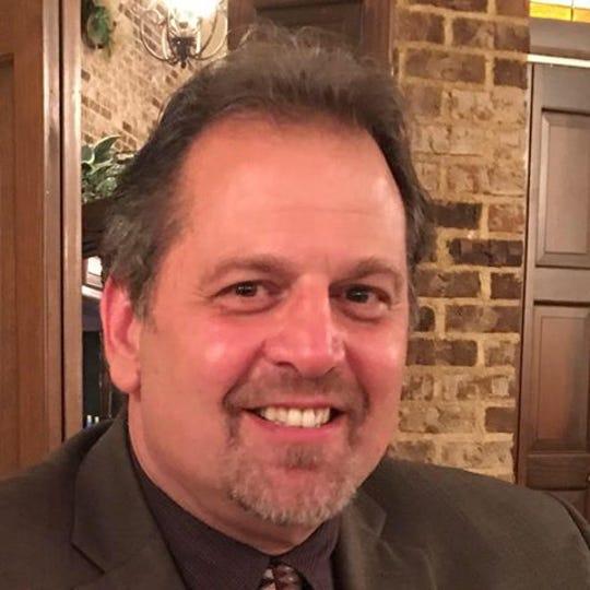The late Rockaway Township Mayor Michael Dachisen