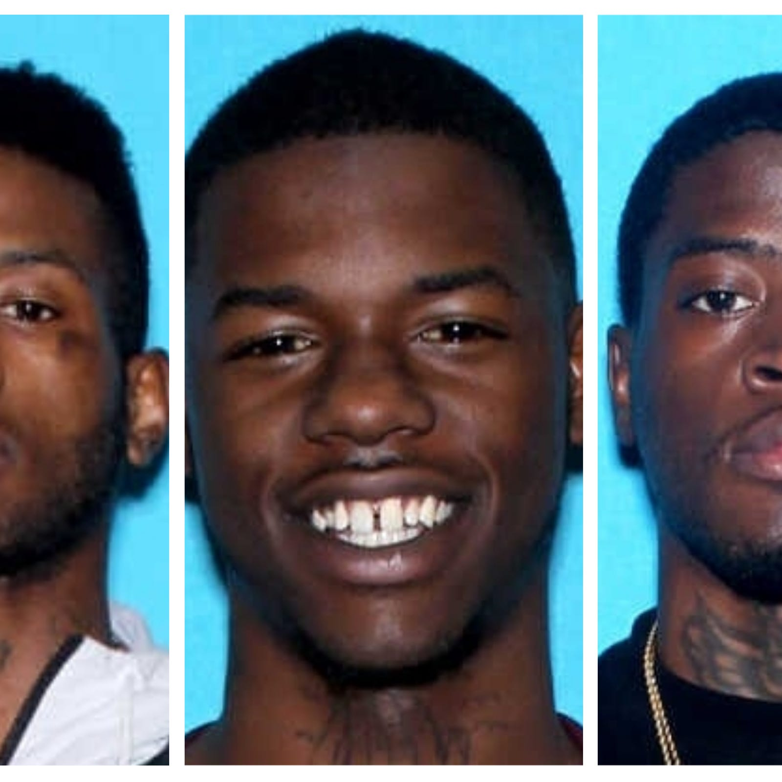 Suspects in Millbrook armed robbery face dozens of theft charges in Prattville