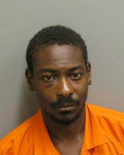 Taketrin Bivins was charged with capital murder in the death of 29-year-old Samuel James on Aug. 10.