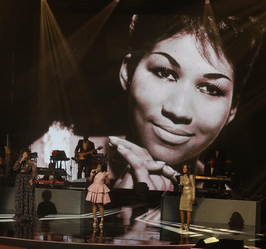 Nas Black Music Honors 58