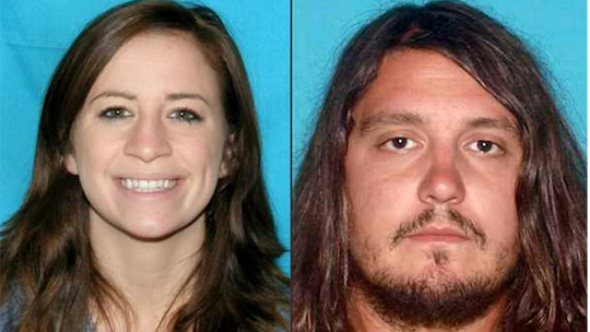 Metro Nashville Police Department have released photos of Jaime Sarrantonio and Bartley Teal who were shot Friday morning in Nashville