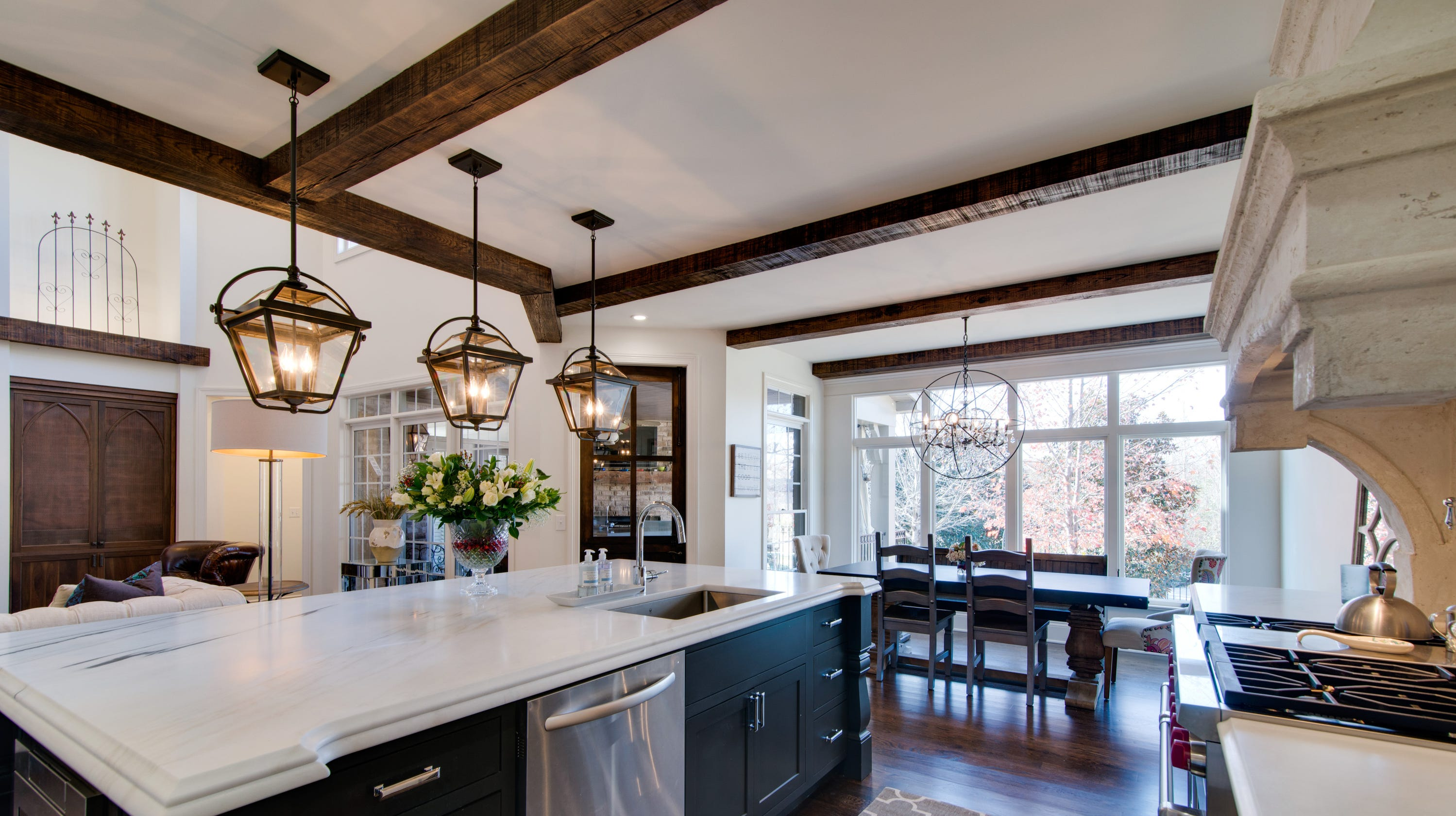 Franklin Realtor Shares Tips On Making Home Upgrades That Add Value At Re