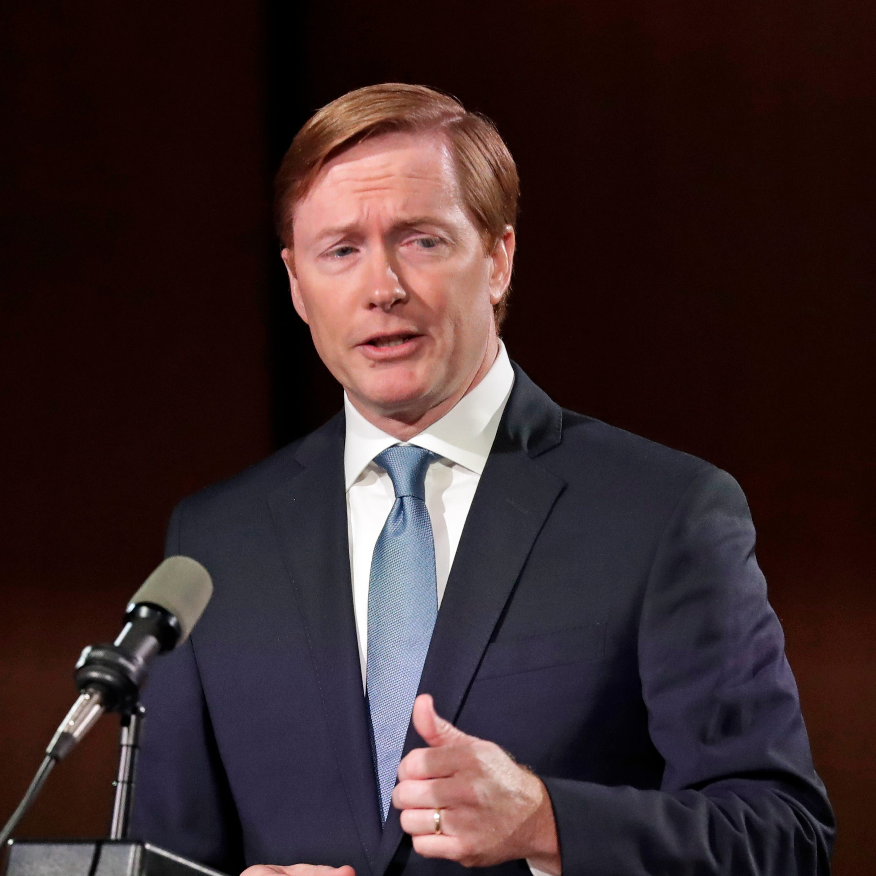 Former Florida Agriculture Commissioner Adam Putnam picked as new CEO for Ducks Unlimited