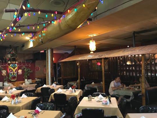 Chan's Dragon Inn, Ridgefield