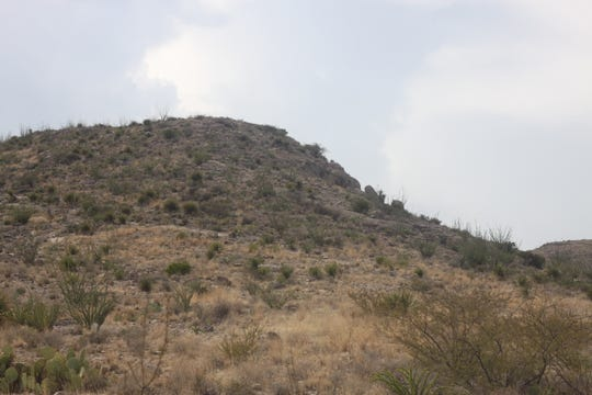 The Guadalupe Ridge Trail was a joint effort by multiple state and federal agencies to link existing hiking trails in southeast New Mexico and west Texas.