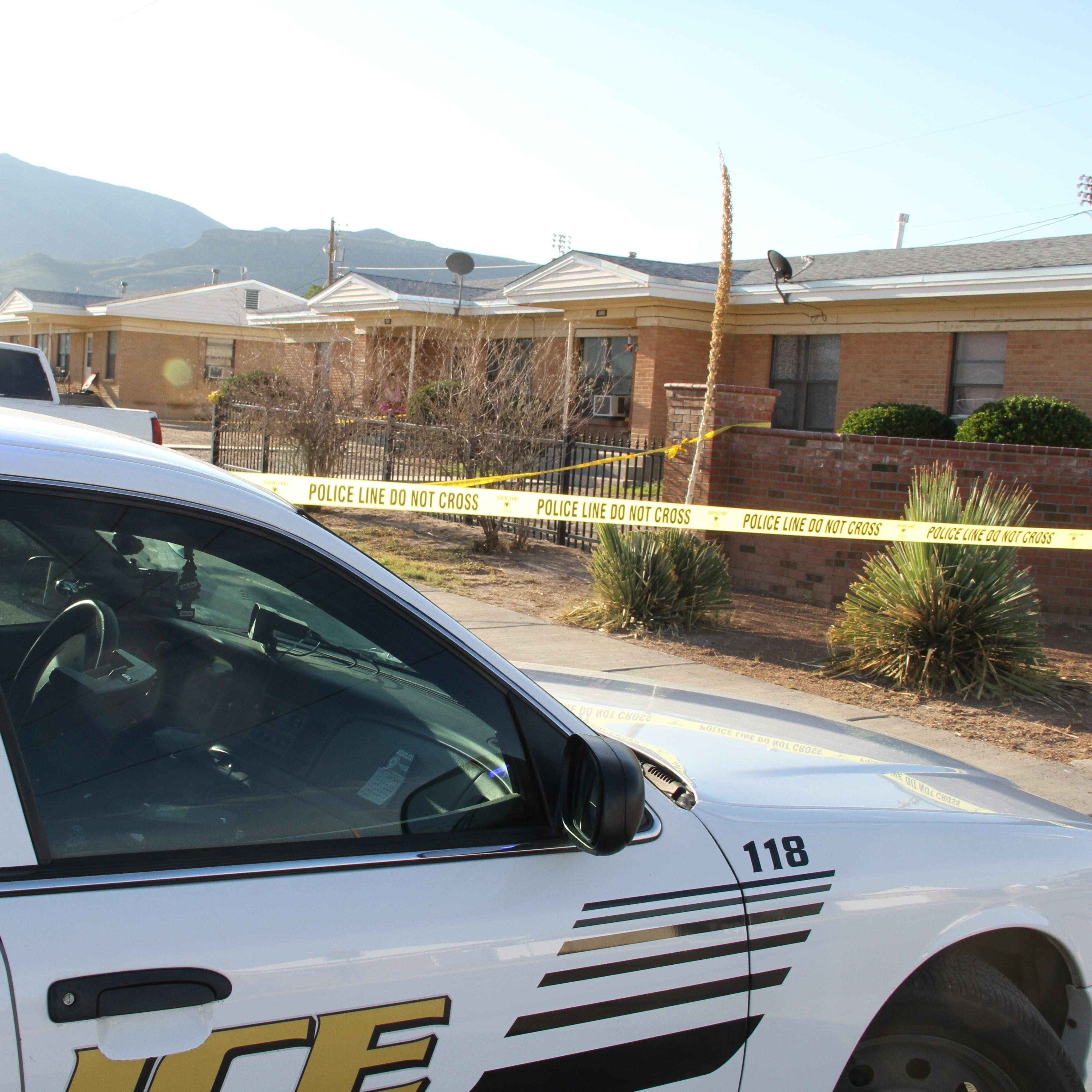 Alamogordo police investigating homicide; suspect in custody