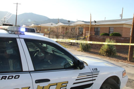Alamogordo homicide