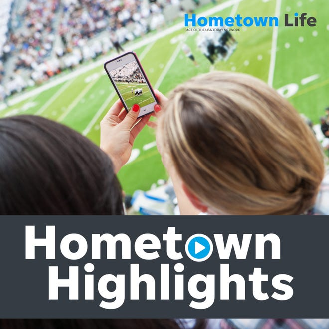 Reader are encouraged to submit videos for consideration in our weekly feature Hometown Highlights.