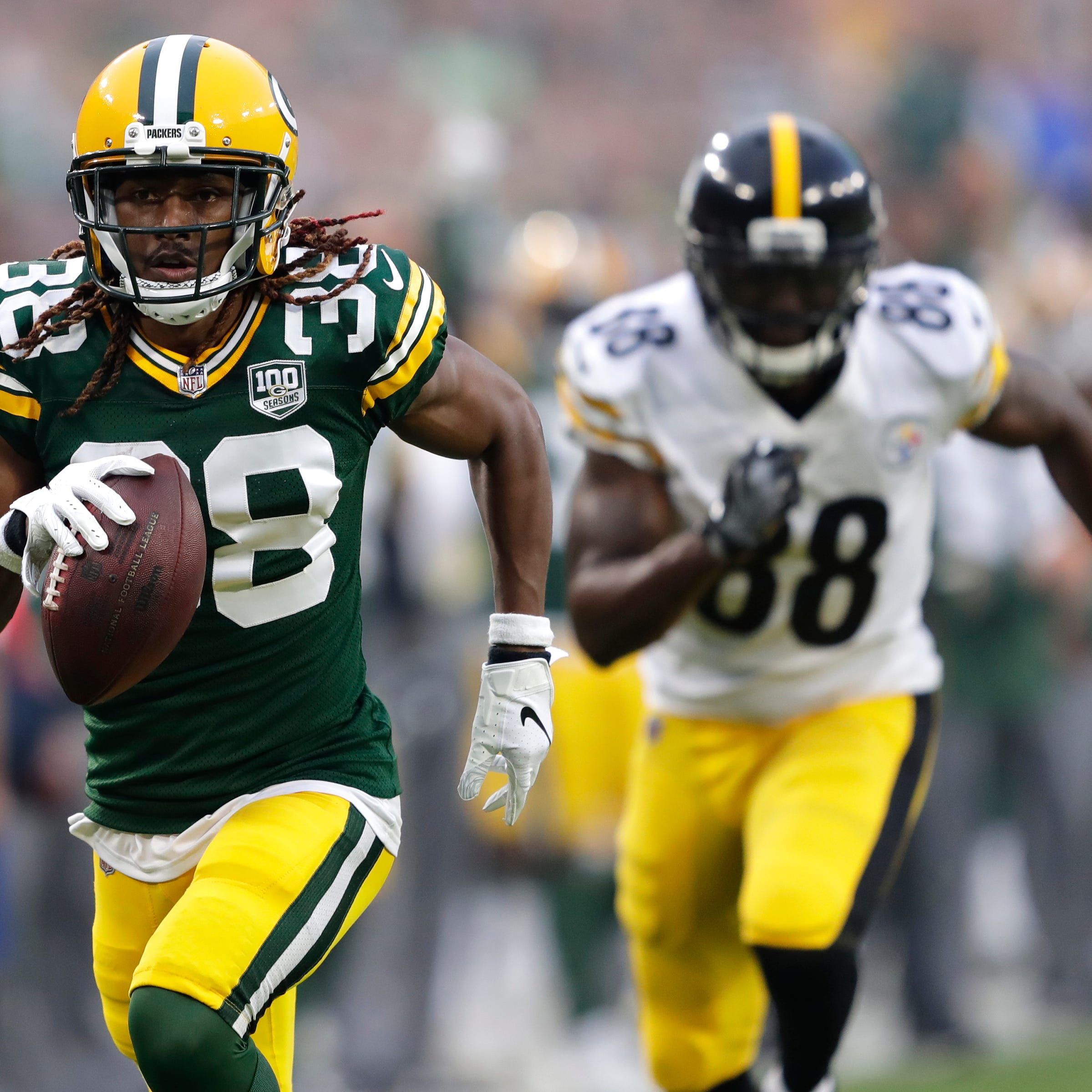 Packers notes: Defense on hunt for turnovers that 'can swing seasons'
