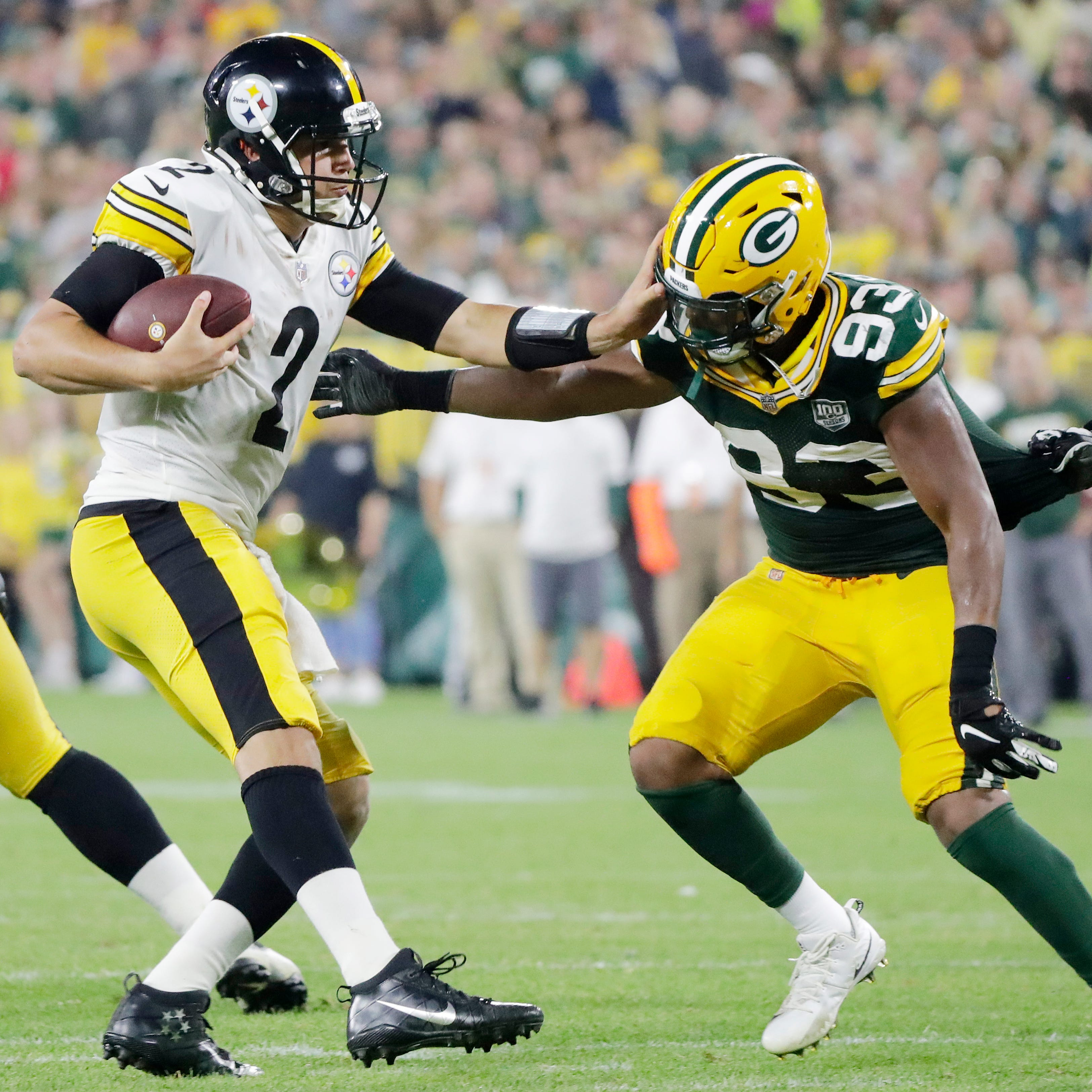 Packers analysis: Lack of premier pass rusher remains most glaring weakness