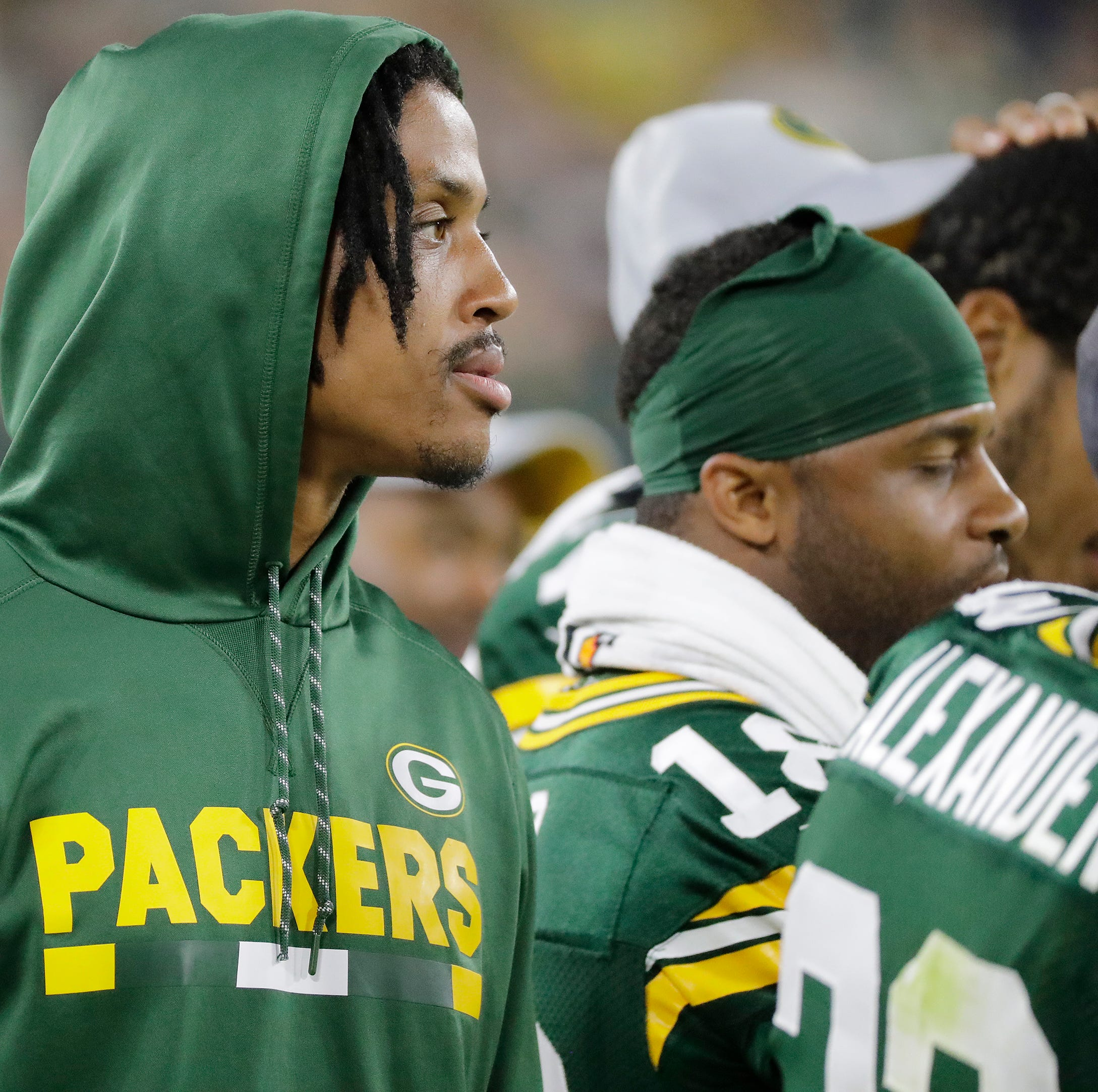 Packers Morning Buzz: Cornerback Kevin King rejects injury-prone label