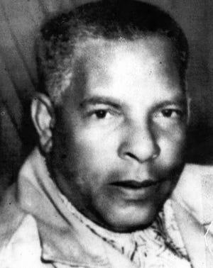 Lawrence Crossley c. 1950