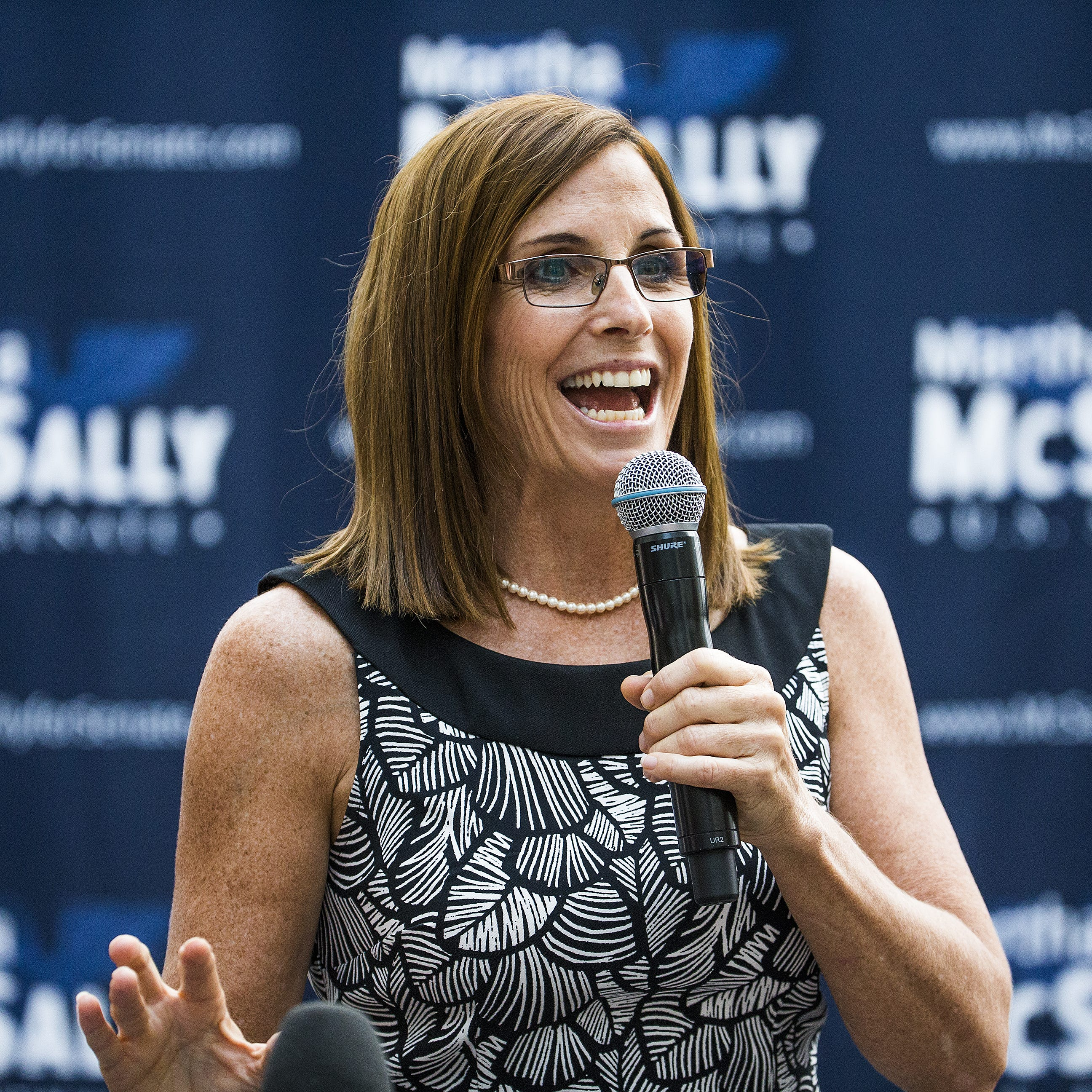 Don't believe that 'age tax' attack on Martha McSally. It's political nonsense