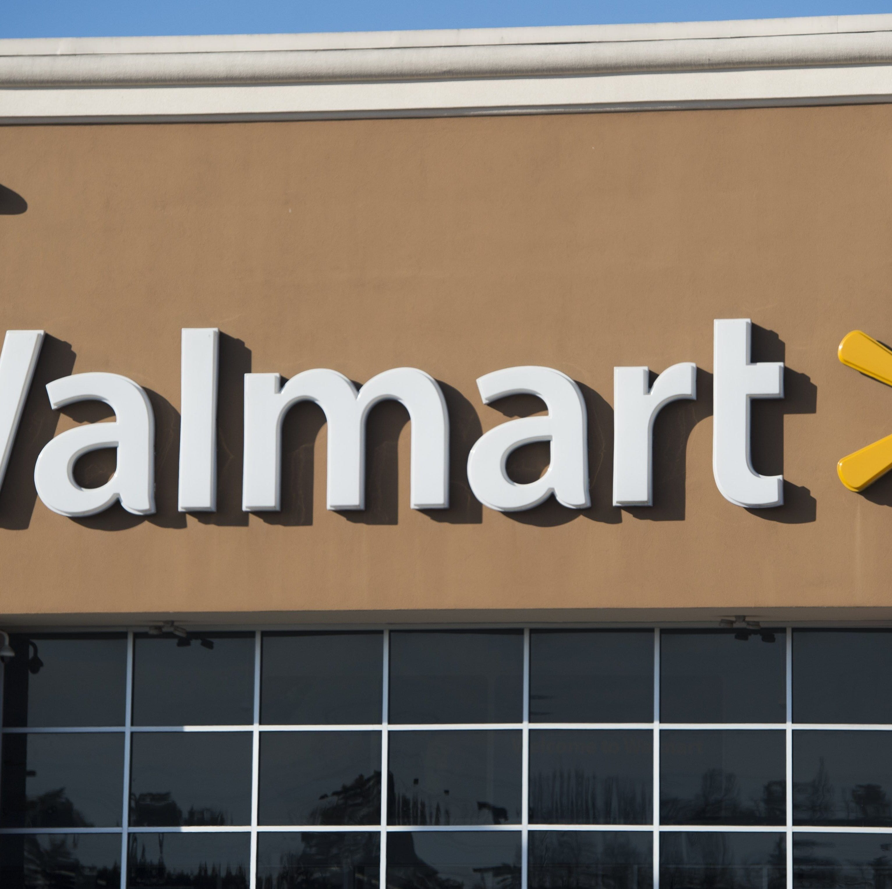 Police say bomb threat at Phoenix-area Walmart is unfounded