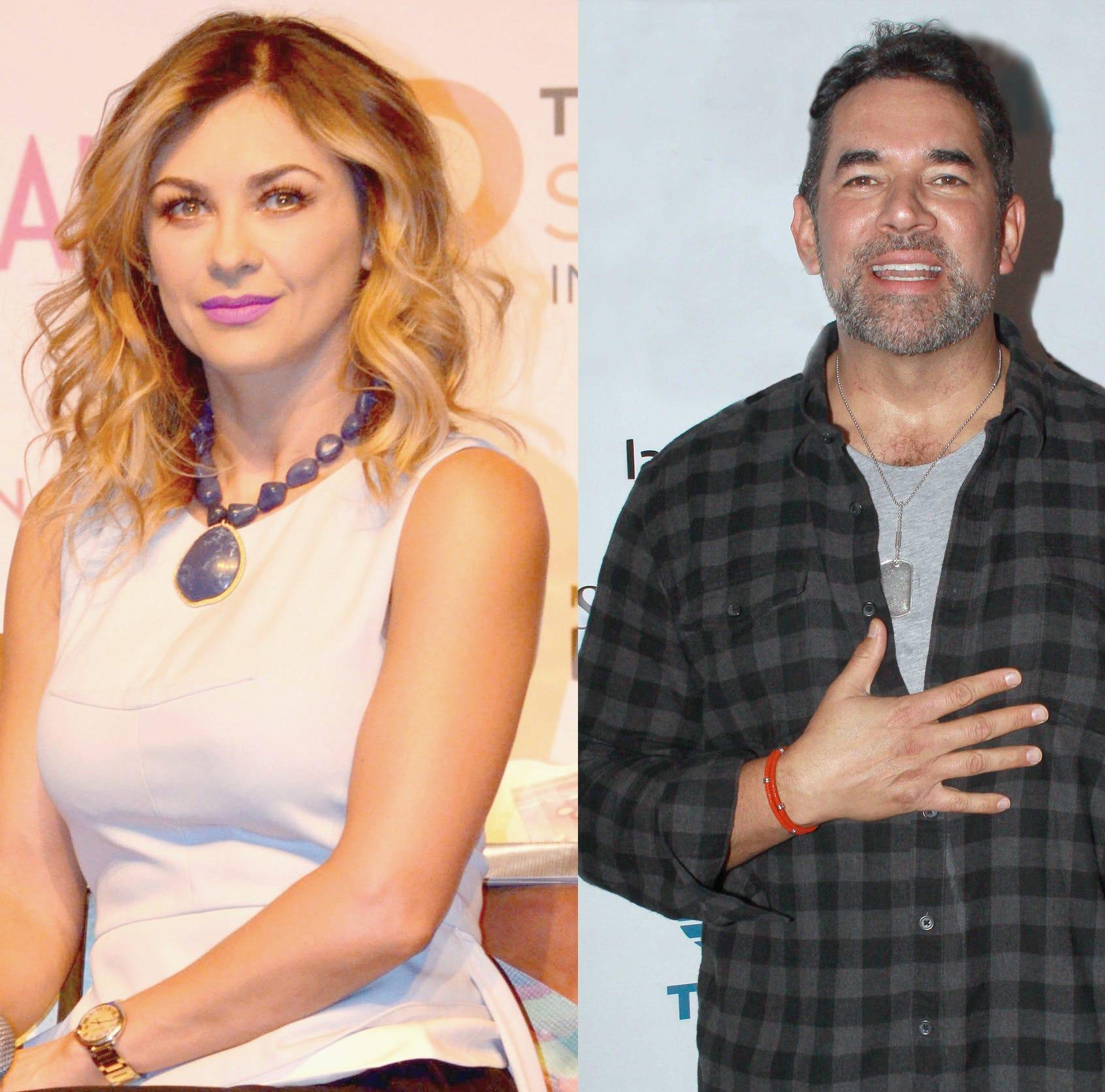 Aracely Arámbula y Lalo Santamarina se incorporan a 'El Señor de los Cielos'