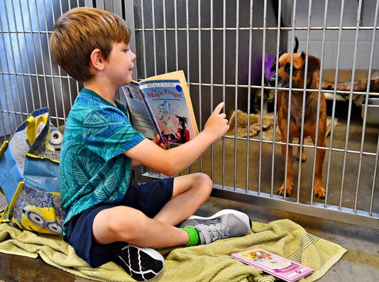 Tales For Tails At Yc Spca