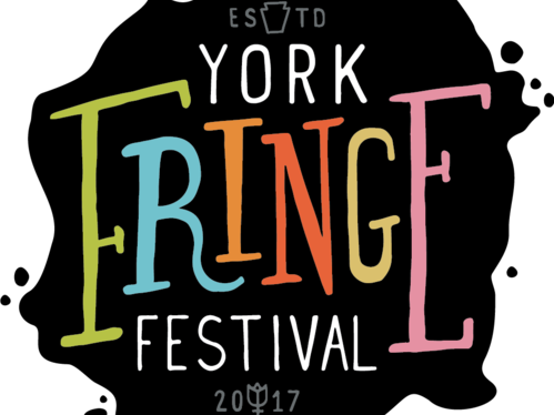 Inaugural York Fringe Festival combines art and performance with a splash of excitement