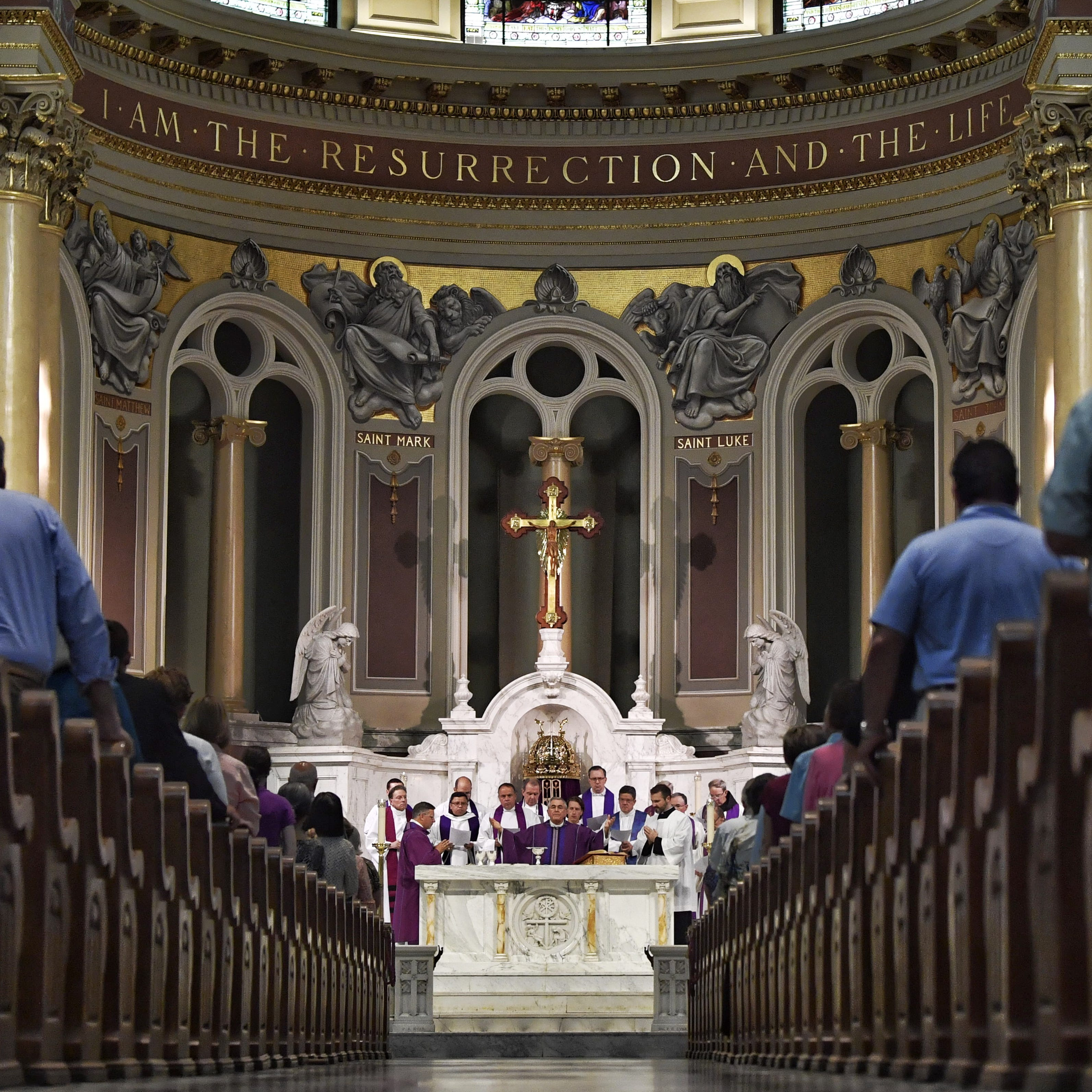 'Go home, be a good priest': How 25 bishops in Pa. Catholic dioceses responded to sex abuse