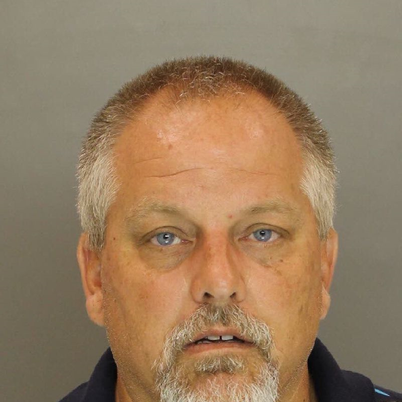 Timothy Herman, 51, of the 2100 block of Poplar Road in Dover Township.