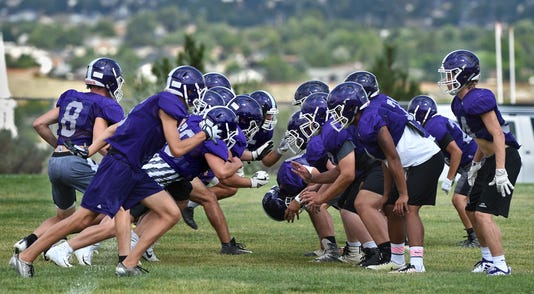 Spanish Springs Football 6