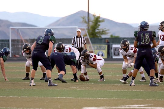 Damonte Ranch plays Northgate last season