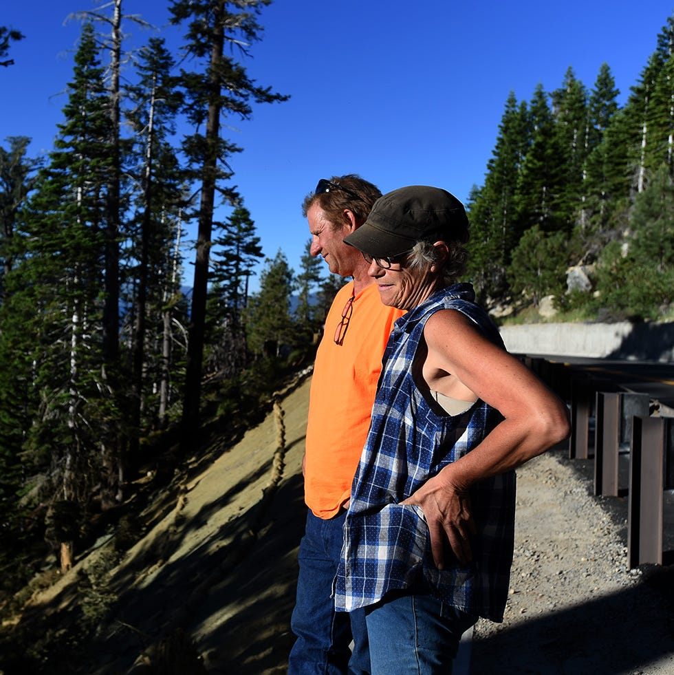 Caltrans and contractor will pay penalty for Tahoe environmental violations