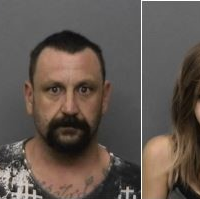Sweep at Vagabond Inn leads to arrest of three