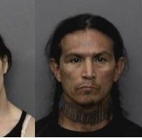 RPD: Two with lengthy arrest history in custody again