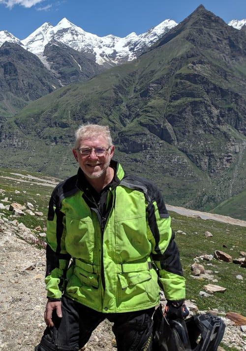 Brian Himalayas 182