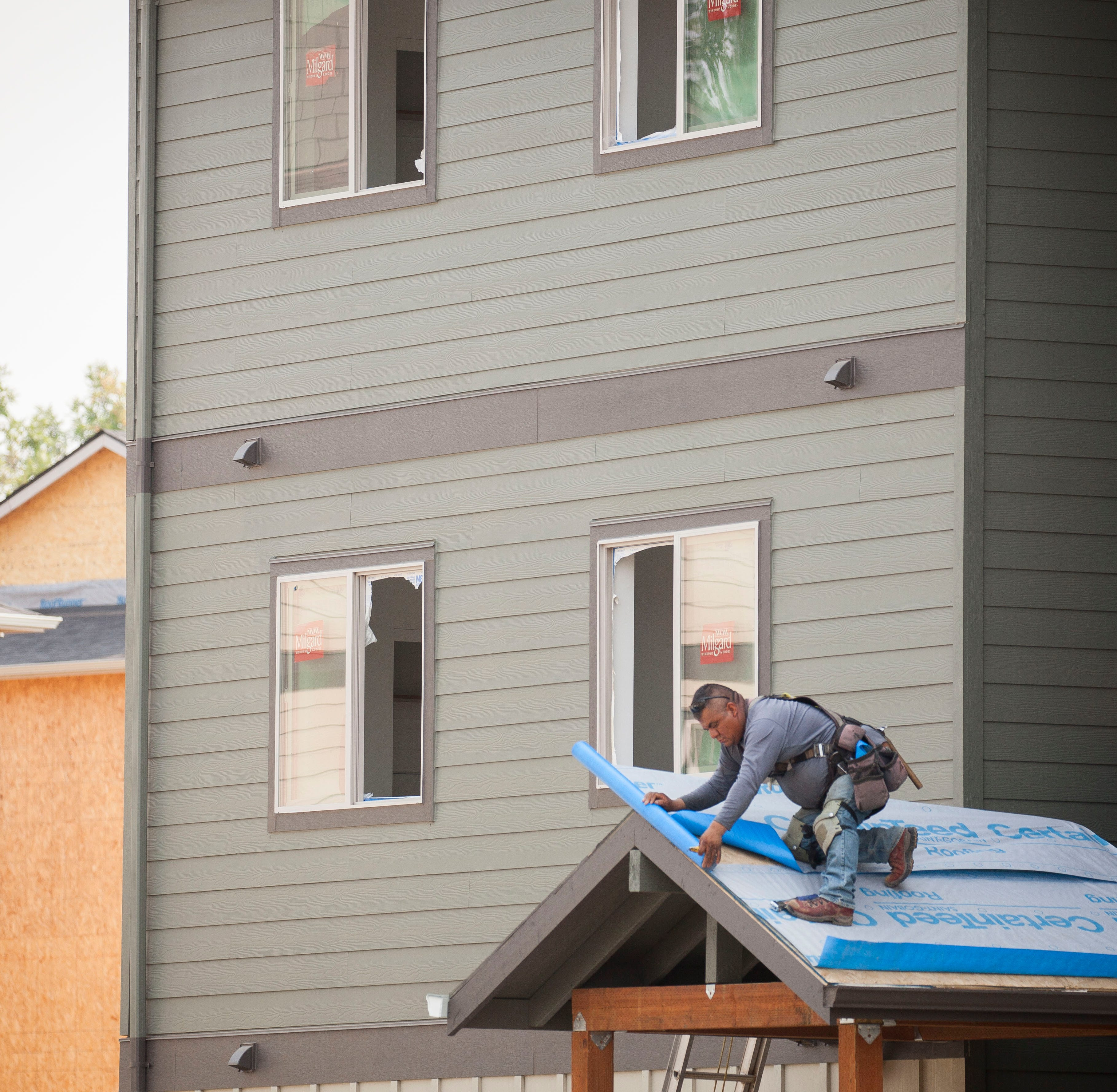 Oregon wants to make it easier to build affordable housing by eliminating single-family zoning