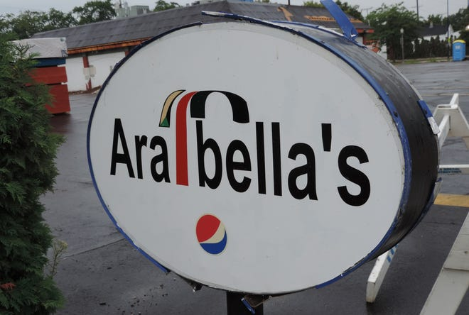 Arabella's Family Restaurant is reopening in a few months under the name of Café Bella.