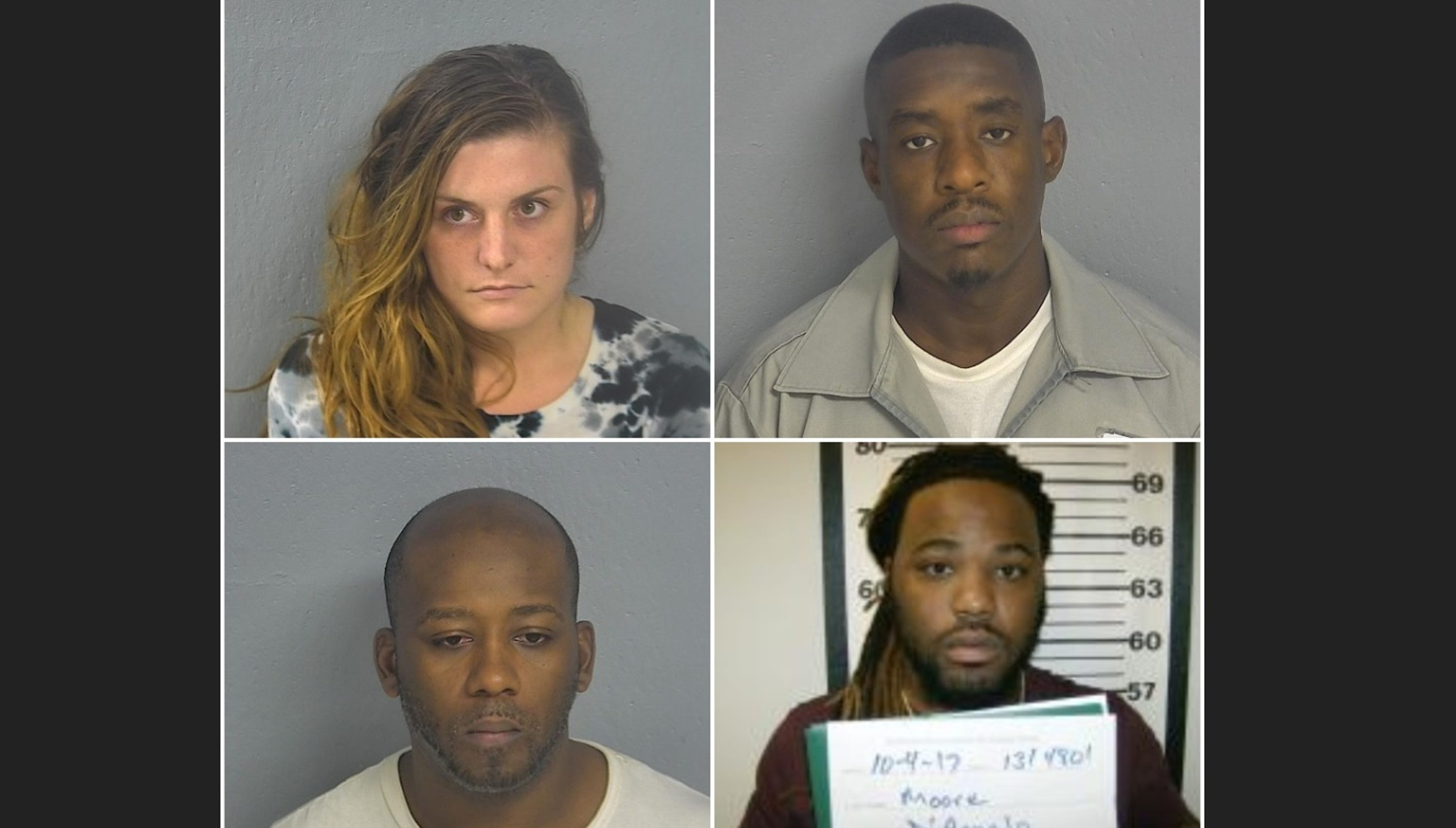9 people indicted in suspected Springfield heroin ring