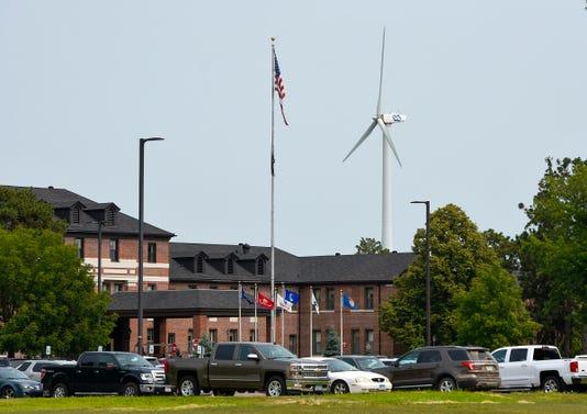 Va Wind Generator 1