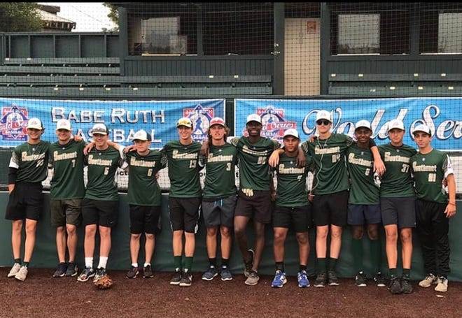 Tallahassee-Leon Babe Ruth's 15U all-star team went to Longview, Washington and captured a Babe Ruth World Series title.