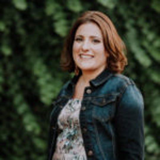 Sara Goldrick-Rab, professor of higher education, Temple University