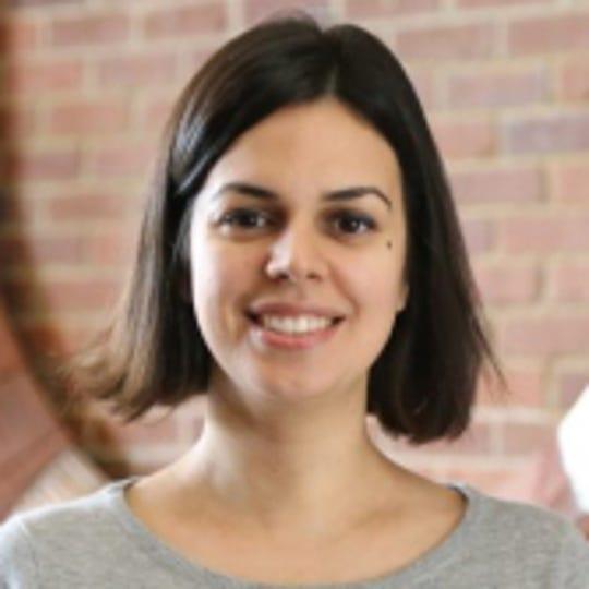 Lara Perez-Felkner, assistant professor of higher education, Florida State University