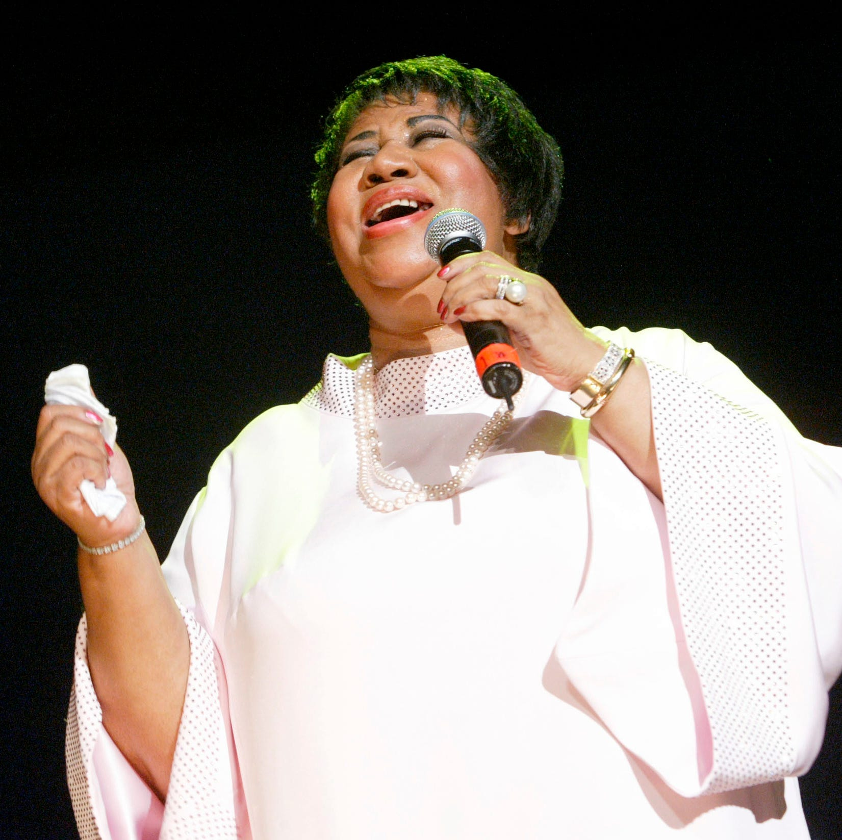 Let us now pay r-e-s-p-e-c-t to the late Queen of Soul | Mark Hinson