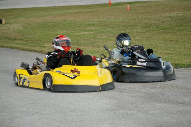 Hobe Sound Speedway is home to South Florida Karting, an organization that provides competitive kart racing opportunities for children and adults in a family friendly atmosphere.
