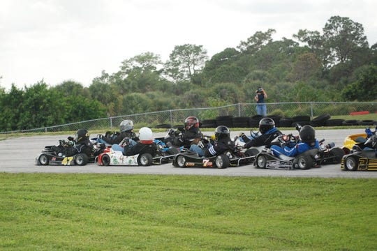 To introduce families and prospective racers to the sport, South Florida Karting will host an Open House from 10 a.m. to 3 p.m. August 25 at the Hobe Sound Speedway at 5400 SE Bridge Road.