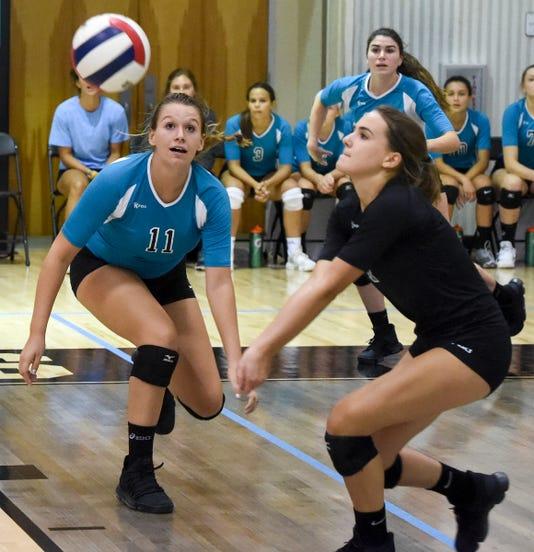 Tcn 1018 Preseason Volleyball