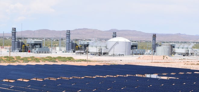 El Paso Electric Company works to provide clean, affordable energy and preserve biodiversity in the region.