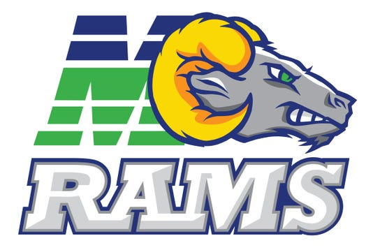 Montwood HS logo