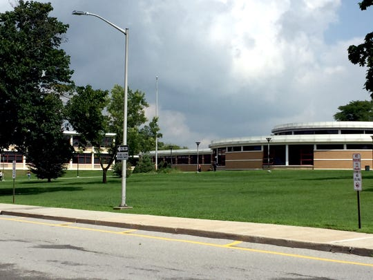 White Plains High School will be at 103 percent capacity by 2023, according to school district projections.