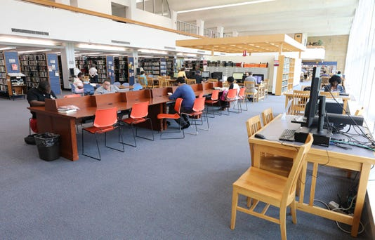 Yonkers Will Library