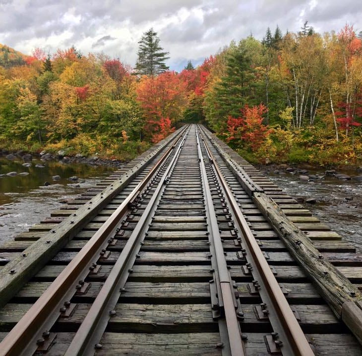 Fall foliage 2018: Never too early to plan for leaf peeping trips