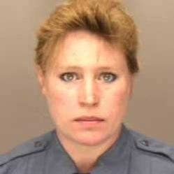 New Rochelle police said Officer Kathleen O'Connor, 56, died from a 9/11-related illness on August 16, 2018 | New Rochelle Police Department | August 17, 2018